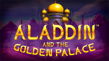 Aladdin and the Golden Palace listin image