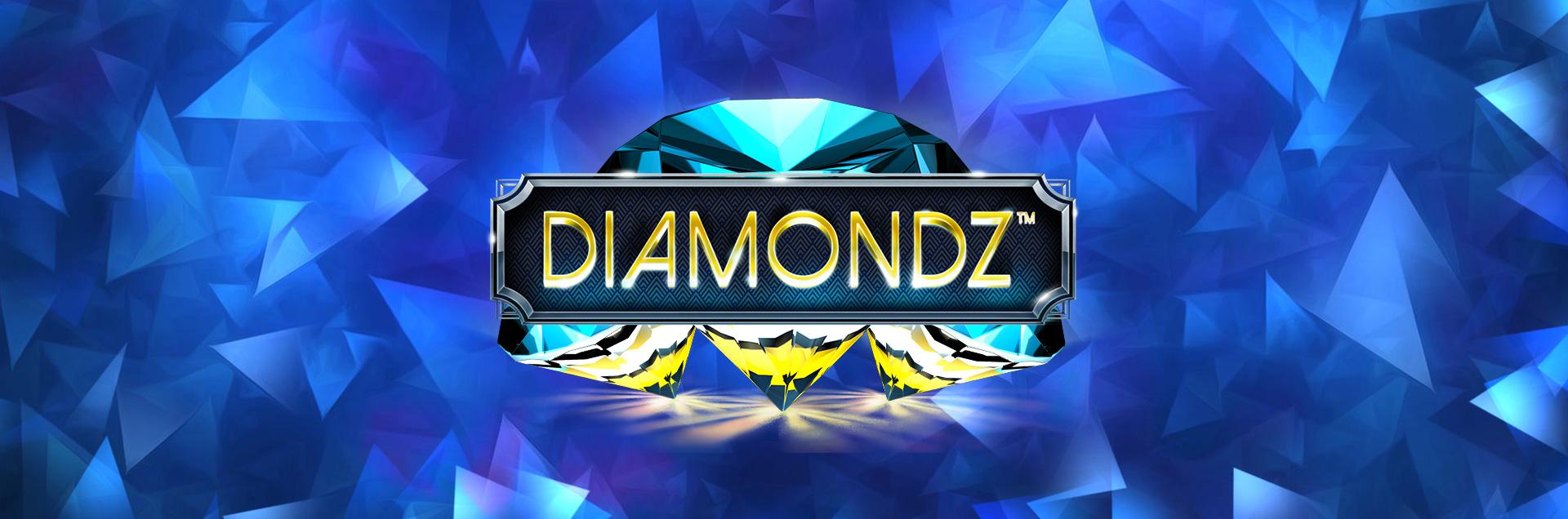 DiamondZ header games