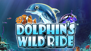 Dolphins Wild Ride listing games