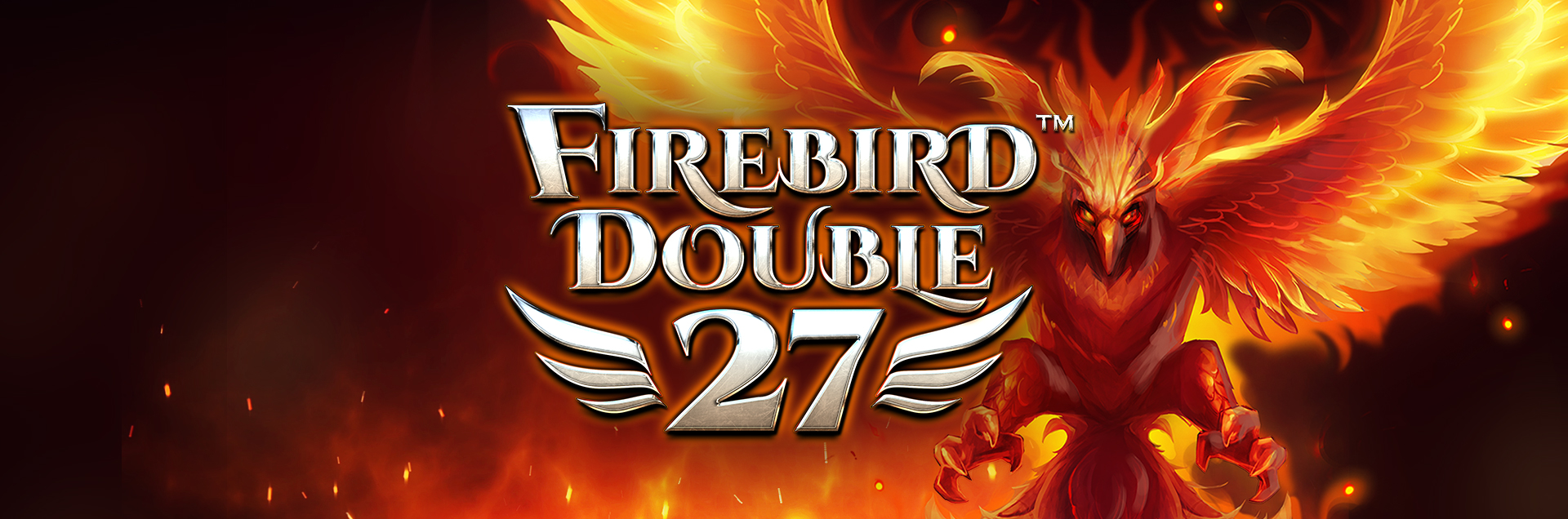 Firebird Double27 header image games