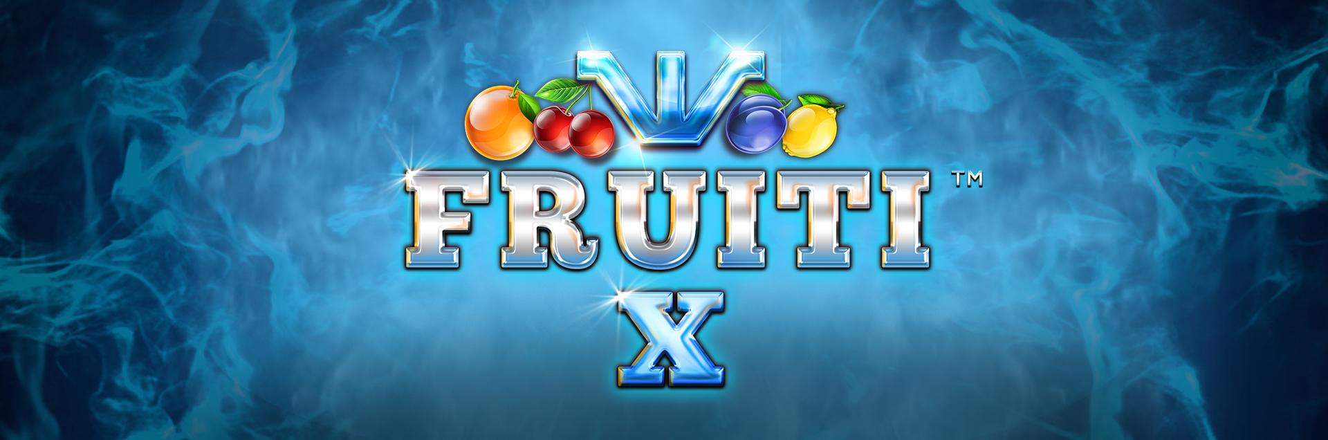 FruitiX games header