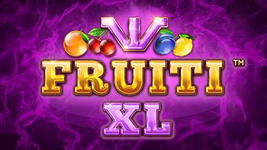 Fruiti XL listing