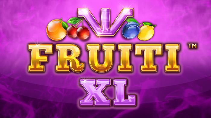 FruitiXL