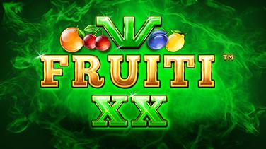 FruitiXX Listing Games Image