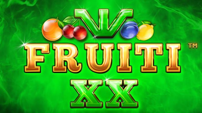 FruitiXX