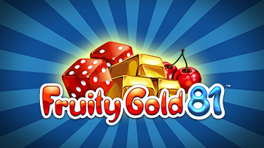 Fruity Gold 81 Listiing games