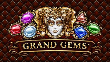 Grand Gems listing games2