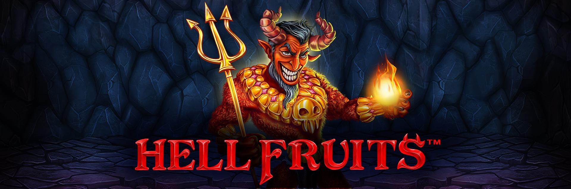 Hell Fruits header games