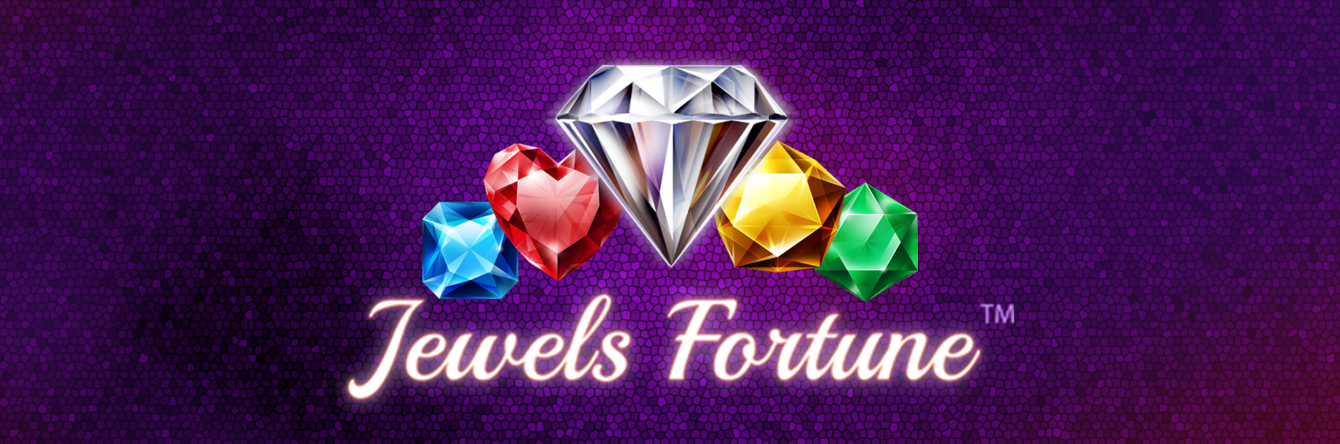 Jewels Fortune header