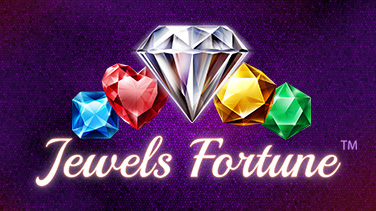 Jewels Fortune listing games image
