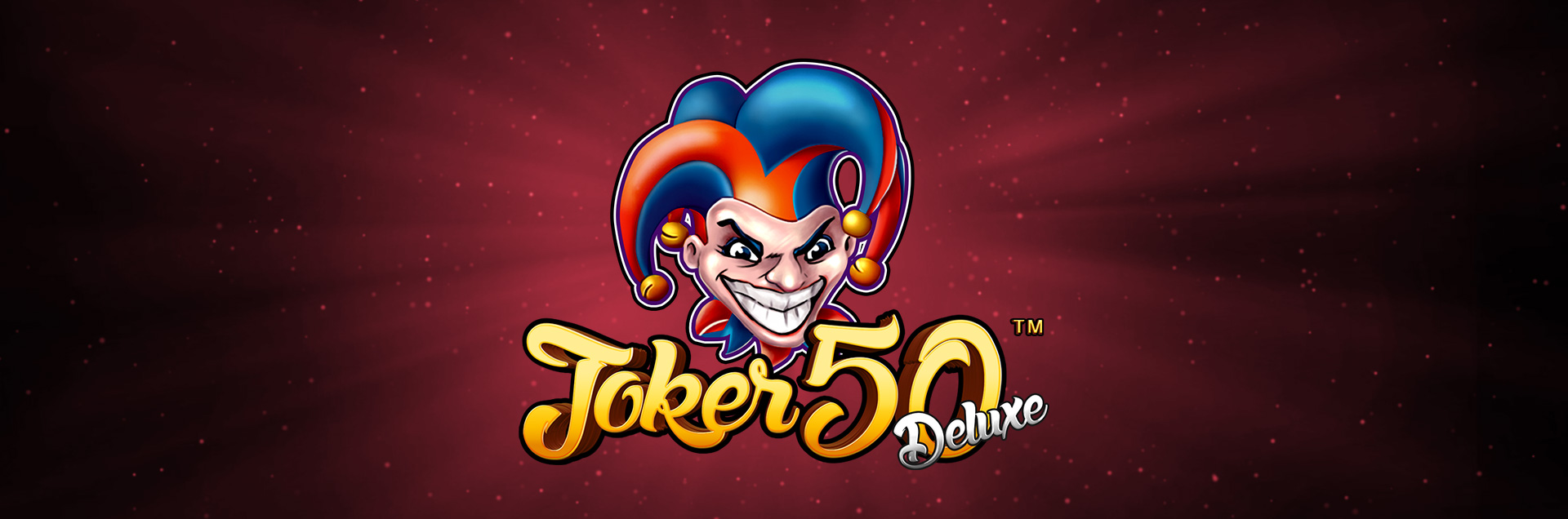 Joker 50 Deluxe header games