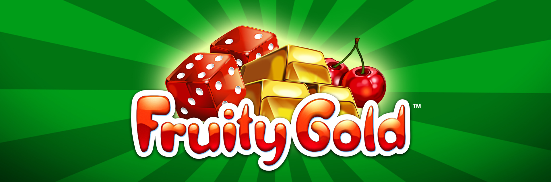 Fruity Gold Homepage Header Games