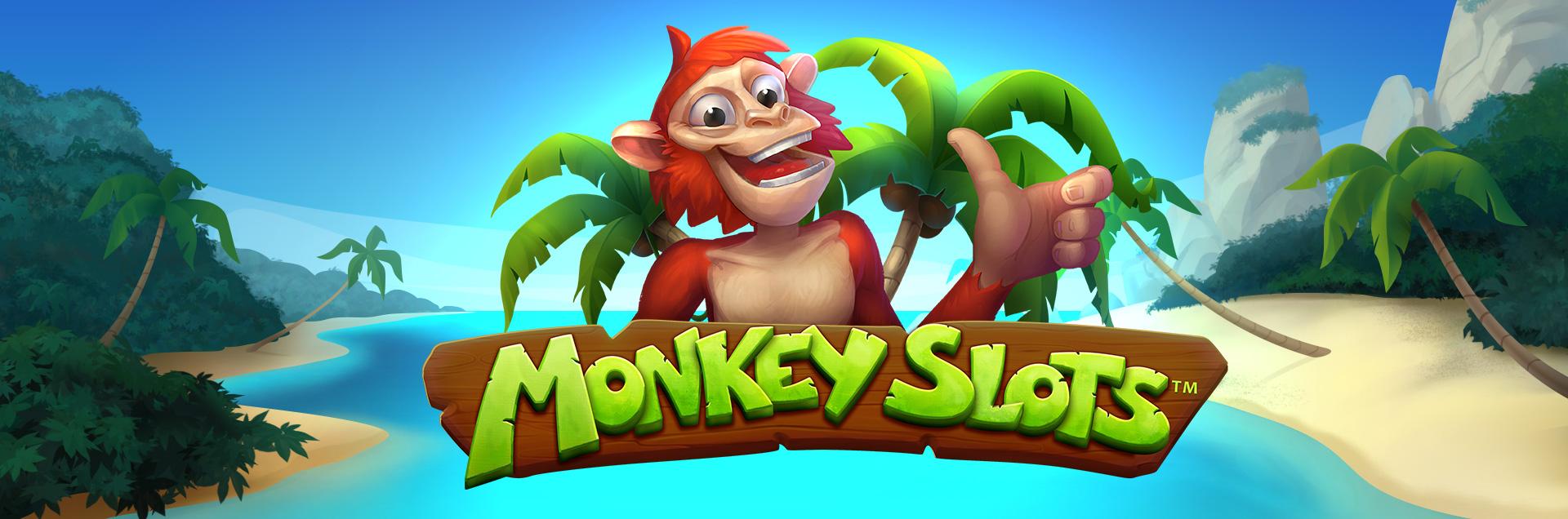 MonkeySlots logo