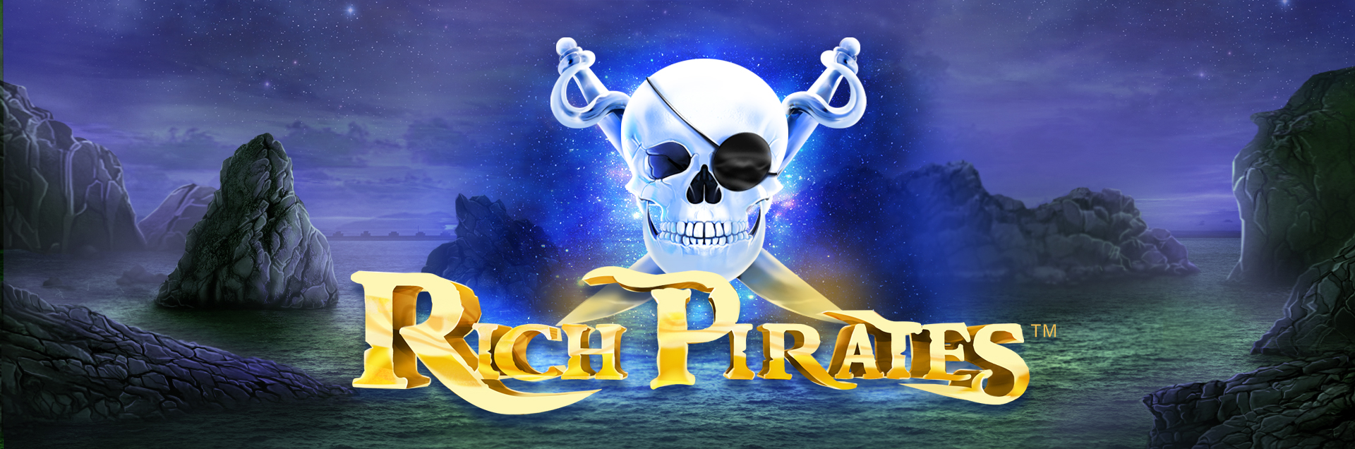 Rich Pirates HEADER