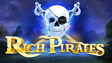 Rich Pirates LISTING
