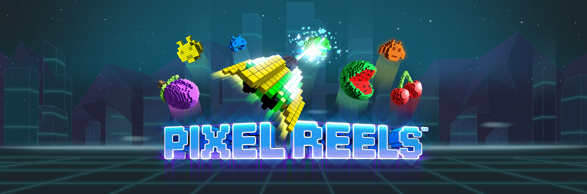 Pixel Reels