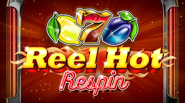 Reel Hot Respin listing games