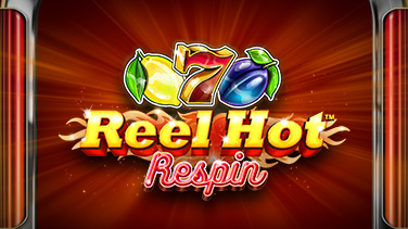 Reel Hot Respin listing news