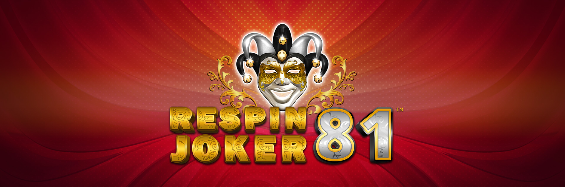 Respin Joker 81 header games