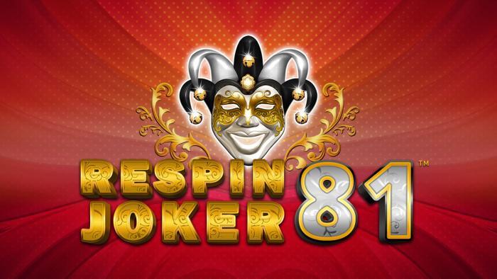 Respin Joker 81