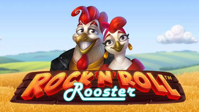 Rock n Roll Rooster