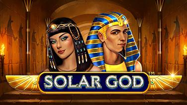 Solar God listing games
