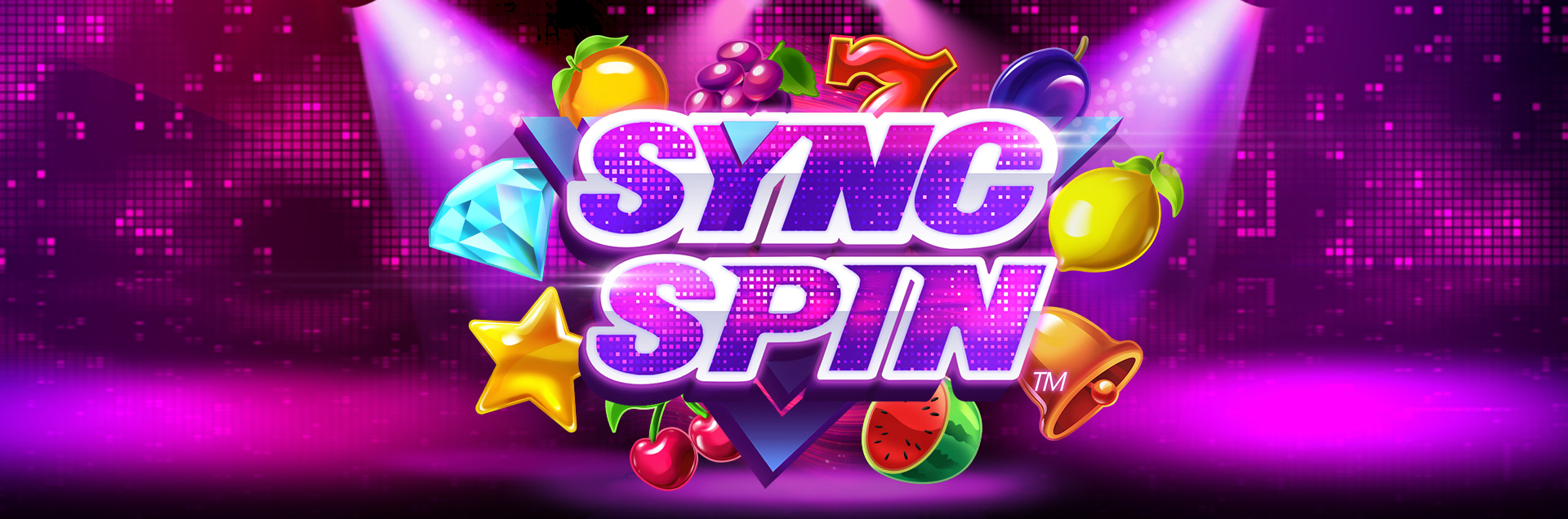 Sync Spin