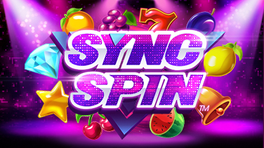 Sync Spin listing games