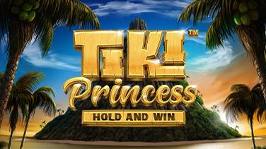 Tiki Princess listing games