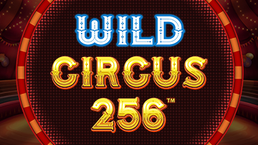 Wild Circus 256 listing games