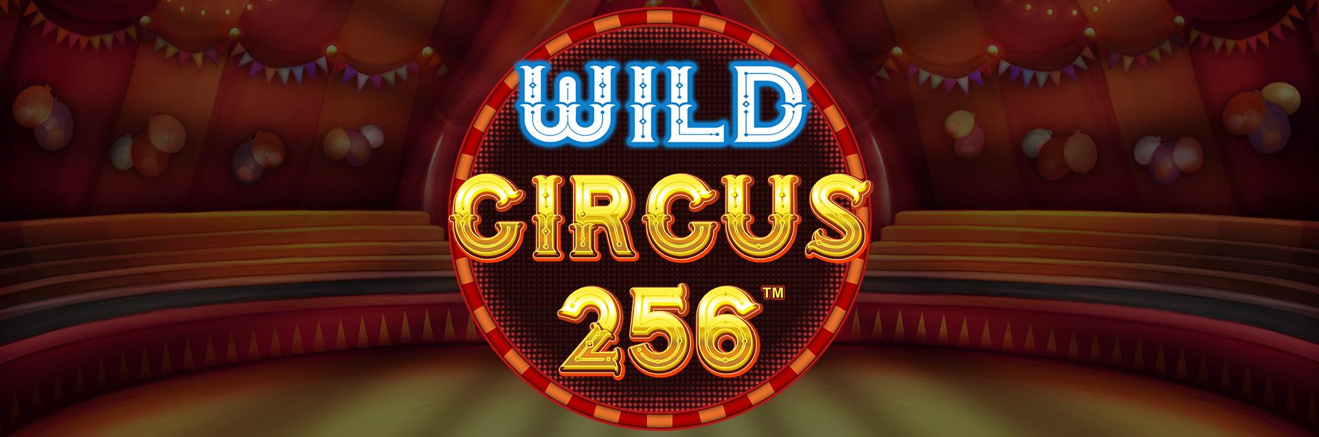 Wild Circus 256 header games