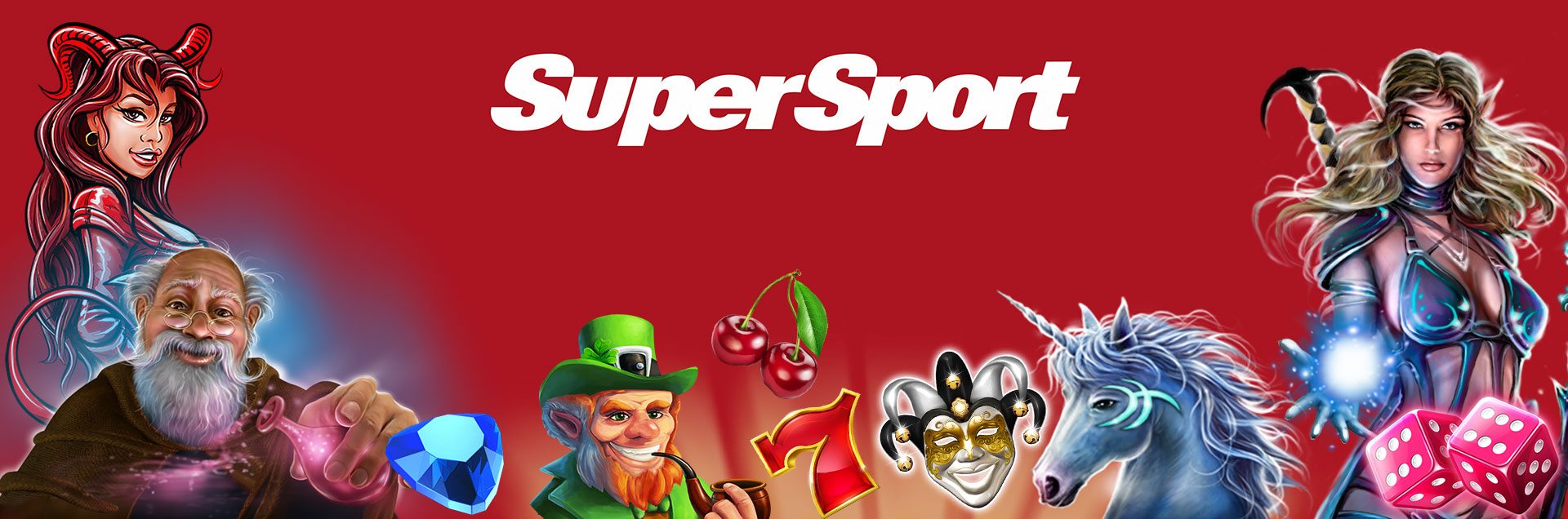 SuperSport Header Image Homepage