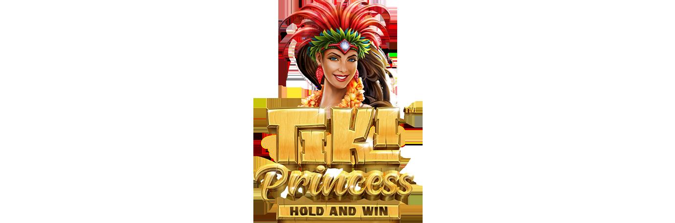 Tiki Princess header news