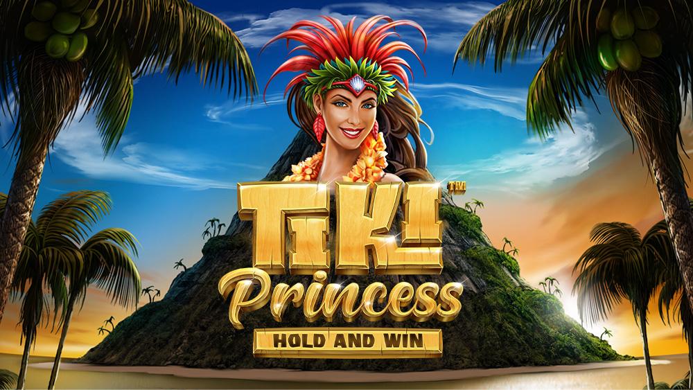 Tiki Princess listing news