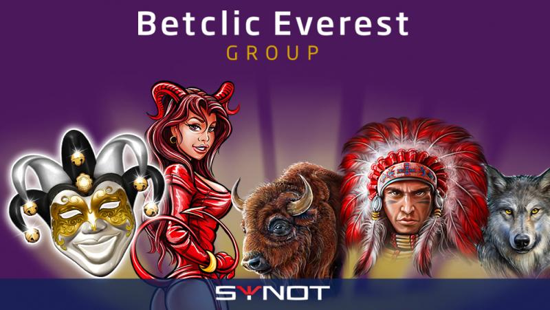 Betclic listing news