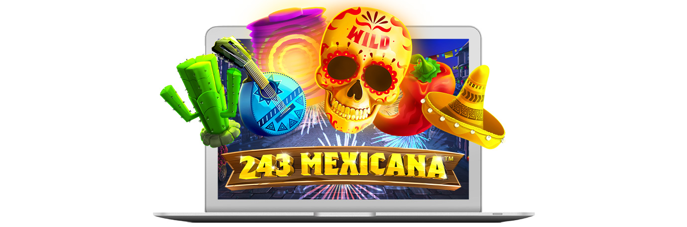 243 Mexicana header news