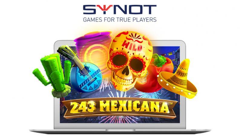 243 Mexicana listing news
