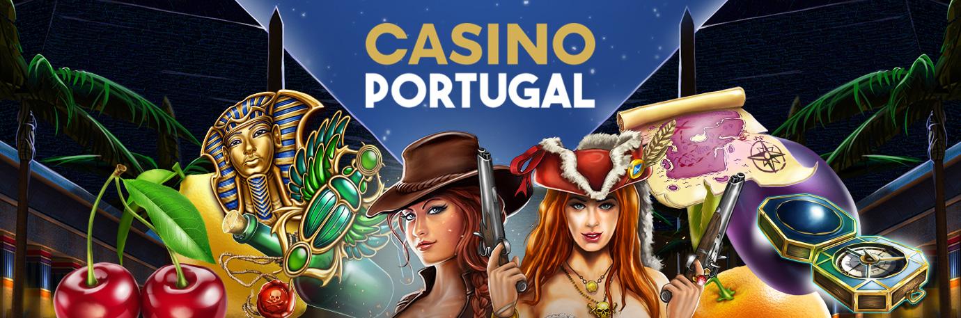 Casino Portugal header news banner