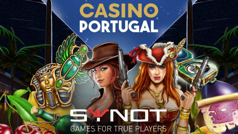 Casino Portugal listing news banner