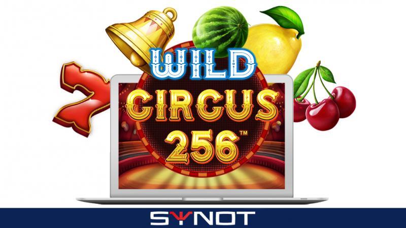 Wild Circus 256 Listing image news
