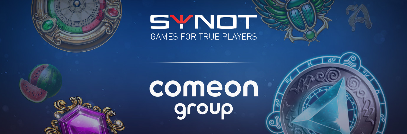 ComeOn Group header news 1380x457