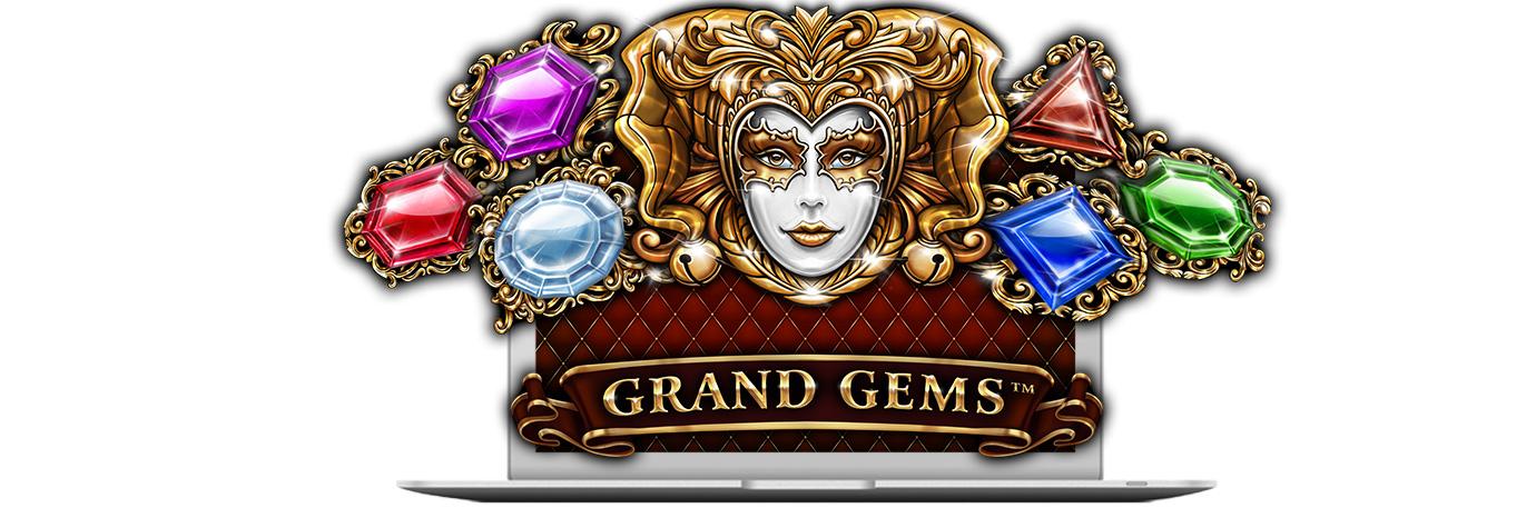 Grand Gems header news