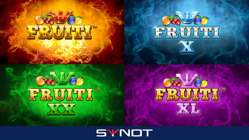 Fruiti series news image