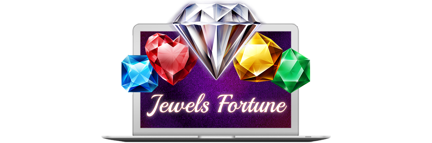 Jewels Fortune header news image