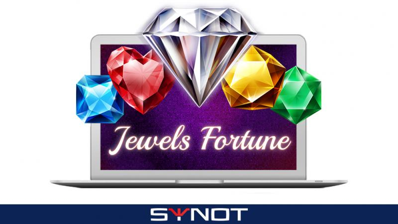 Jewels Fortune listing image