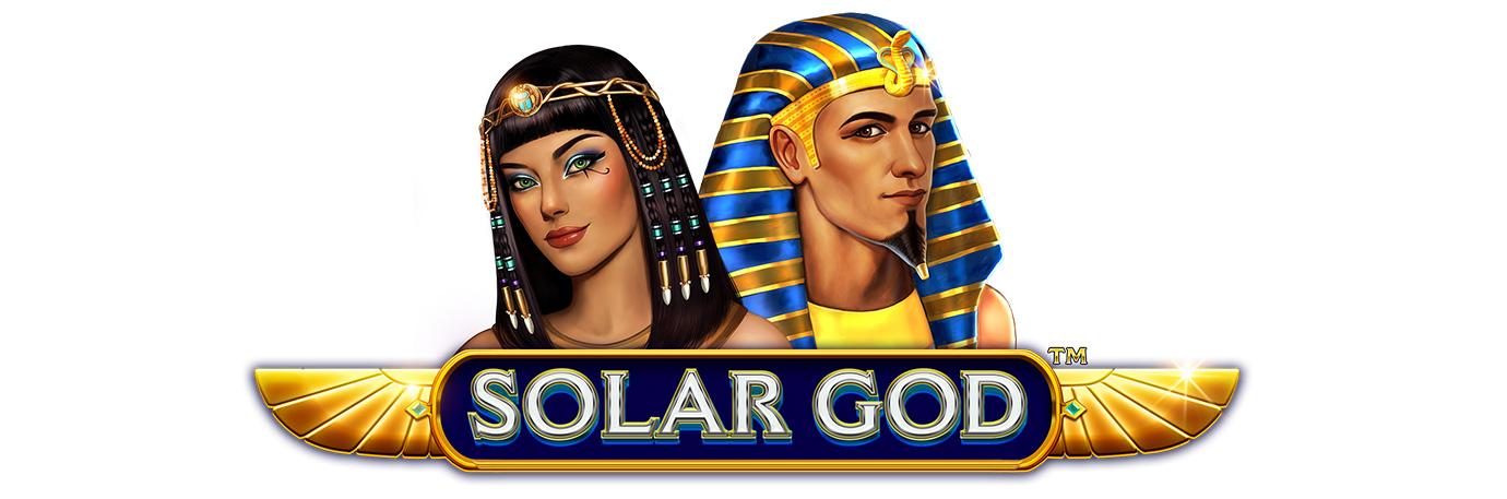 Solar God header news