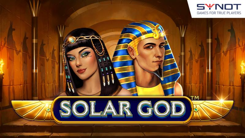 Solar God listing news
