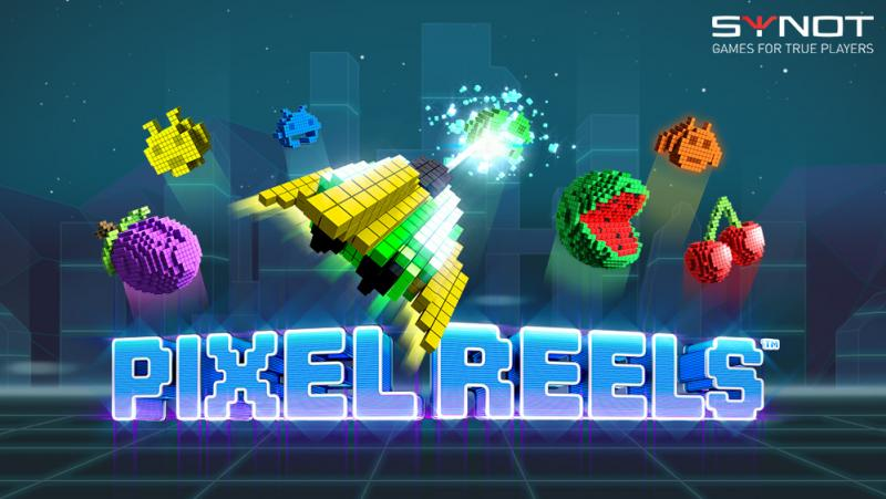 Pixel Reels listing news