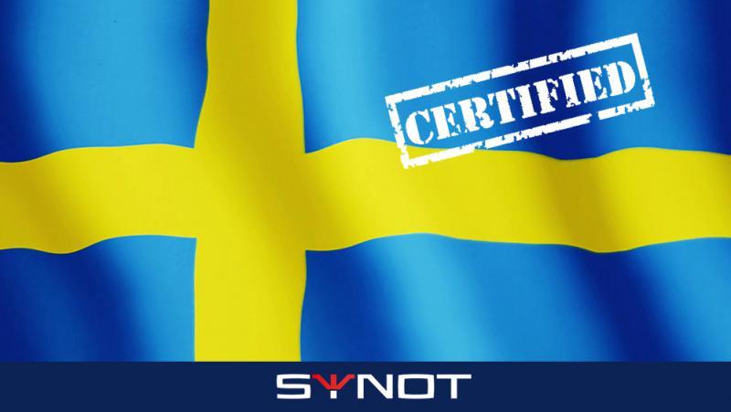 Sweden Listing news