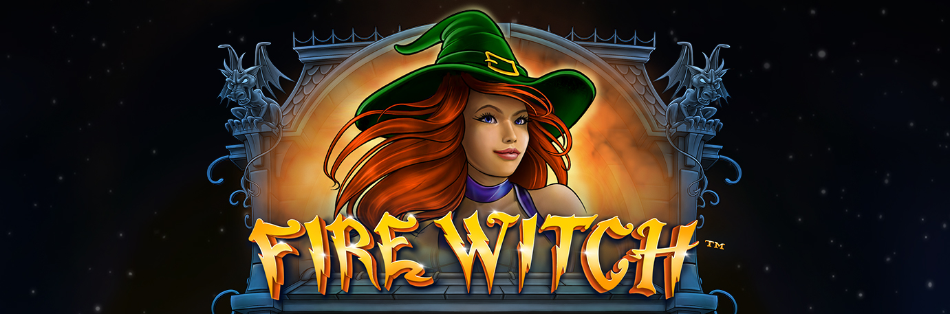 FireWitch Header Image News